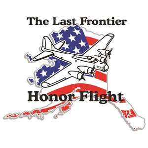 Last Frontier Honor Flight Alaska